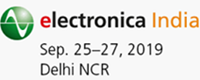 Johanson will be exhibiting at Electronica India in New Delhi from Sept 25-27