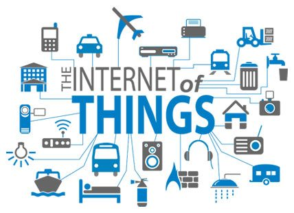 Johanson Internet of Things (IoT)